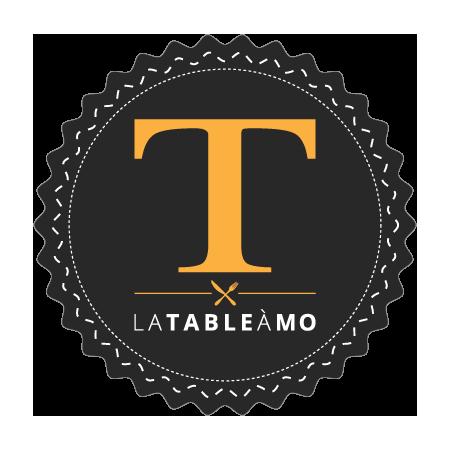 Restaurant La Table à Mo - Logo